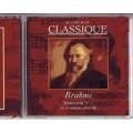 Brahms CD Symphonie No1 en Ut mineur