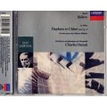 CD Daphnis and Chloe suite no2 Ravel Bolero Dutoit