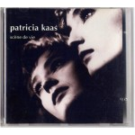 CD Patricia Kaas Scène de vie