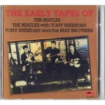 The Early Tapes of The Beatles cd Compact Disk