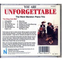 image-CD-Nat-King-Cole-Hits-You-are-Unforgettable-2